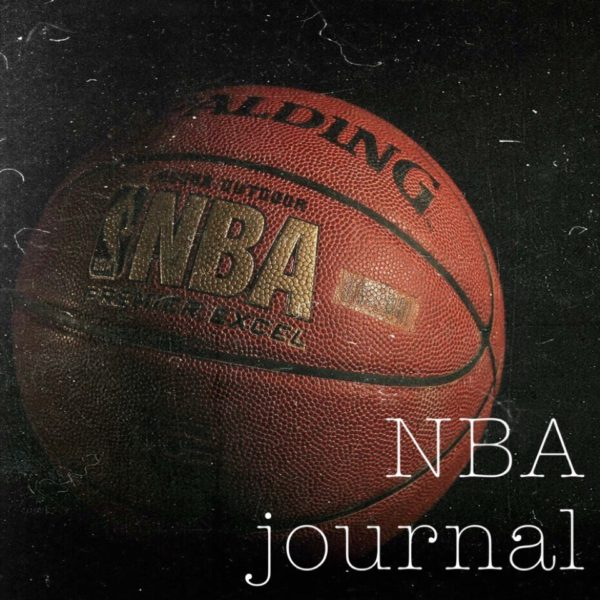 NBA journal